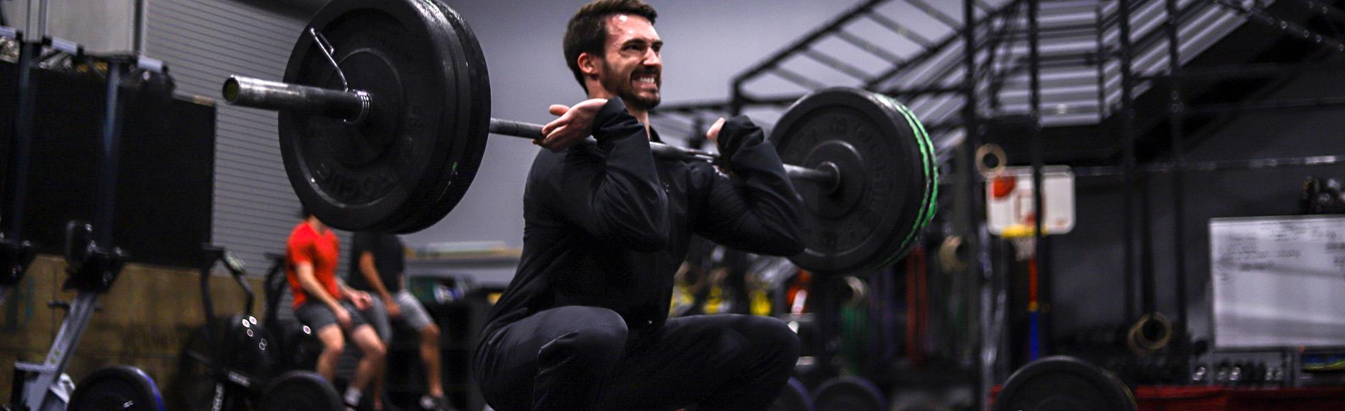 CrossFit in Las Vegas, CrossFit Gym in Las Vegas, Fitness Gym in Las Vegas