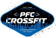 PFC CrossFit In Las Vegas